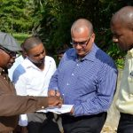 $280 Million Being Spent to Repair Roads in West Rural St. Andrew