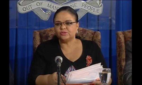 Jamaica House Media Briefing – November 11, 2015