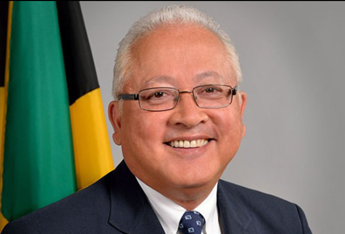 2020/2021 Sectoral Debate Presentation by Minister of Justice, the Hon. Delroy Chuck, QC, MP on June 24, 2020