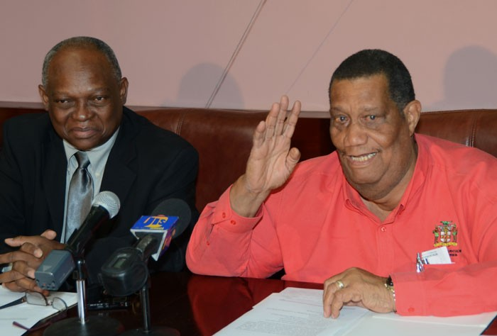 620 Million For Infrastructure In Agro Parks Jamaica