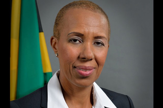 Sectoral Presentation 2020/2021 by The Hon. Fayval Williams, MP