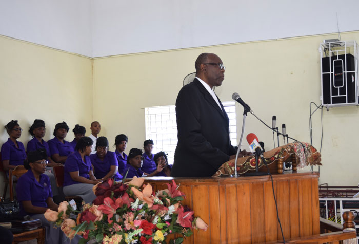 Health Minister Lauds Service Provided By Princess ...