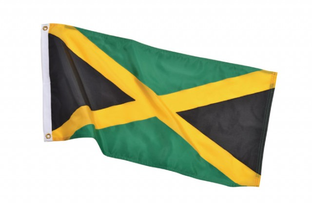 Jamaican Flag Jamaican National Symbol