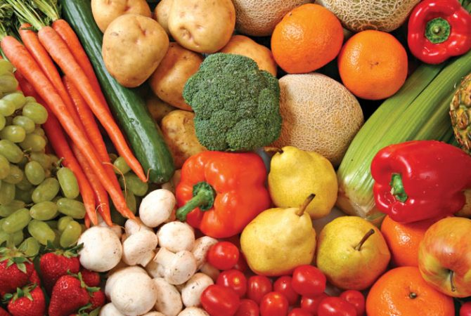 Food Import Bill Down - Jamaica Information Service