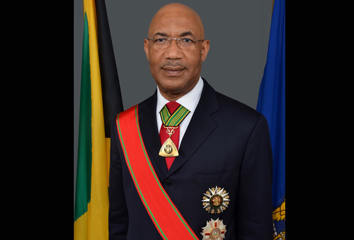 Throne Speech 2021 By His Excellency the Most Hon. Sir Patrick Allen, OM, GCMG, CD KSt.J