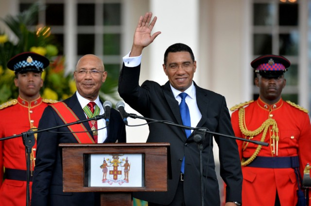 Image result for king's house jamaica