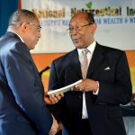 Nutraceutical Industry to Boost Earnings and Job Creation – Minister Hylton