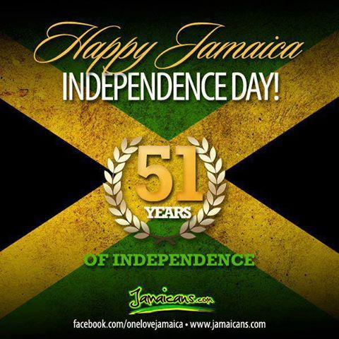 Independence Day Jamaica Information Service - Jamaica independence day