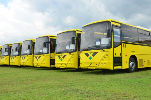 JUTC Makes Major Adjustments in Service to Facilitate Visit of US President