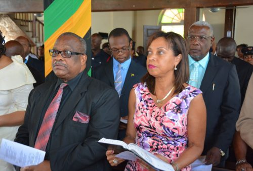OPM - Page 37 of 160 - Jamaica Information Service