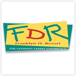 Franklyn D. Resort Logo