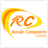Royale Computers Logo