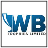 WB Trophies Logo