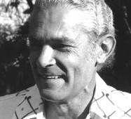 Former Prime Minister of Jamaica, the Hon. Michael Manley.