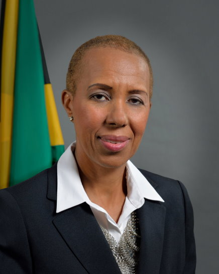 Ministry of Education, Youth and Information Sectoral Presentation 2021 by the Hon. Fayval Williams, MP on April 28, 2021