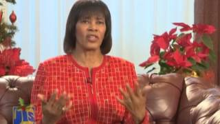 Christmas Message 2014 Prime Minister The Most Hon. Portia Simpson Miller, ON, MP