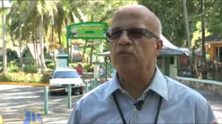 Dunn's River Ticketing System & Ocho Rios Redevlopment