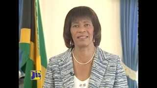 Labour Day Message by the Prime Minister Most Hon. Portia Simpson Miller ON, MP May 25, 2015