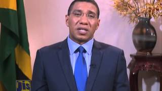 2015 Heroes Day Message by the Leader of Opposition Mr. Andrew Holness, October 19, 2015