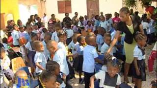 START THE YEAR STRONG TEACHING FOR SUCCESS  – August 21, 2014