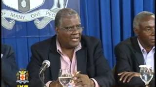 Jamaica House Weekly – September 29, 2014