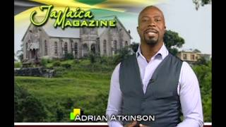 Jamaica Magazine – October 18, 2014