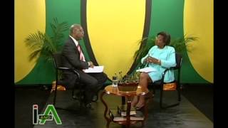 Jamaica Magazine – October 19, 2014