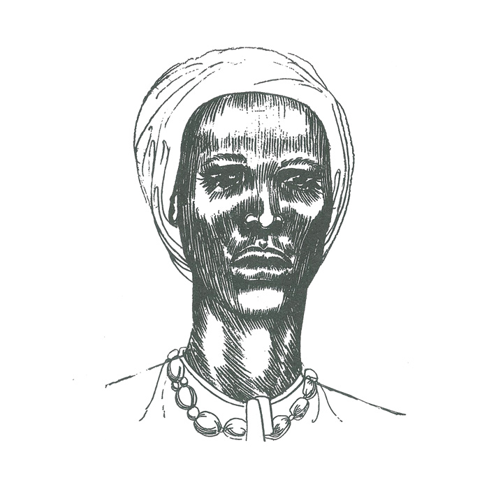 Nanny of the Maroons - Jamaican National Hero