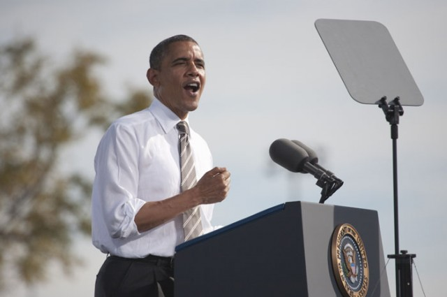 President Obama Backs Govt's Economic Reform Programme