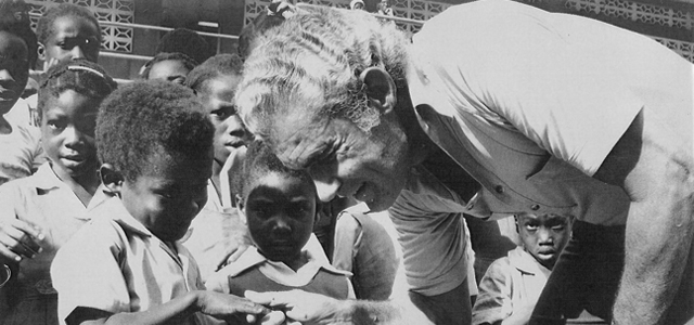 In 1972, the then Prime Minister, the Hon. Michael Manley, infused the national holiday with a new dimension by expressing to all Jamaicans the importance of labour to nation-building through voluntary community work.