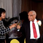 PM Hails Dr. Davies as Outstanding