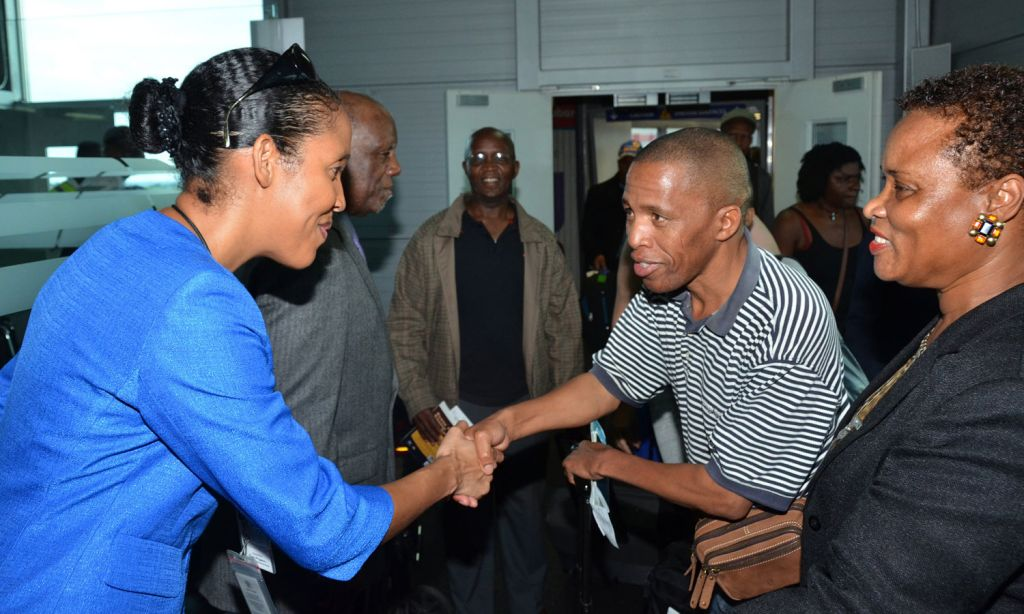 Botswana Delegation to Observe JIS at Work - Jamaica Information Service
