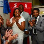 Telemedicine Centre Opens at Bustamante Hospital