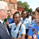 Girl Guides Urged To Get Into Primary Schools Early