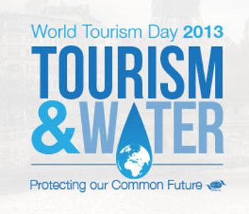 World Tourism Day 2014
